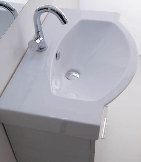 Lavabo Easy Bath Dalia